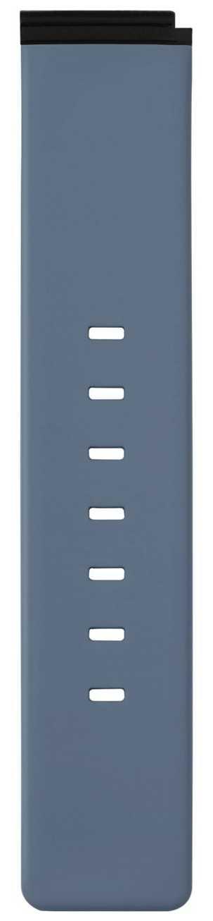 Bering Max Rene Blue Silicone Strap PT-15540-BVLX