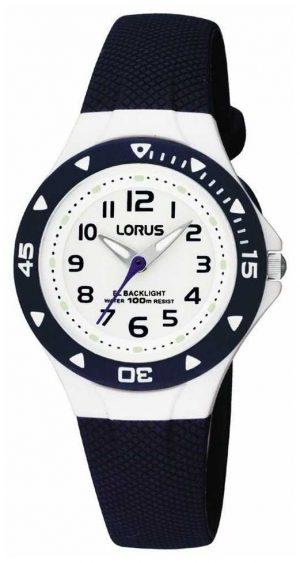 Lorus Childrens Watch RRX43CX9