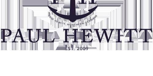 paul-hewitt logo