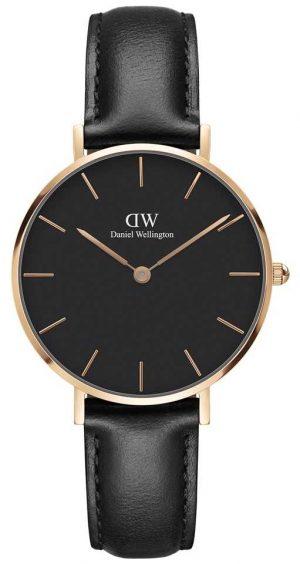 Daniel Wellington Classic Sheffield Unisex Rose Gold Watch DW00100168