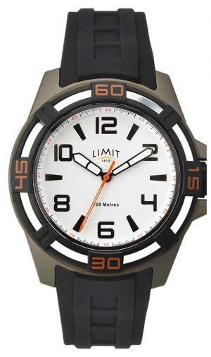 Limit Mens Watch 5697.71