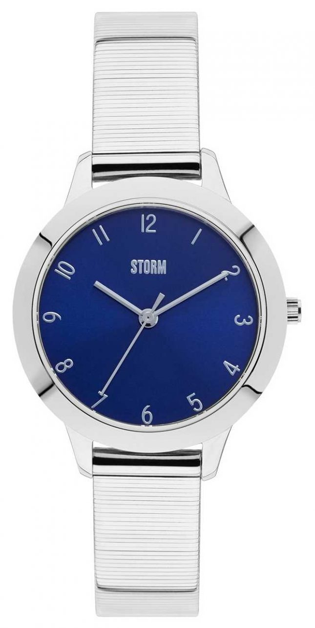 STORM Arya Blue Stainless Steel 47291/B