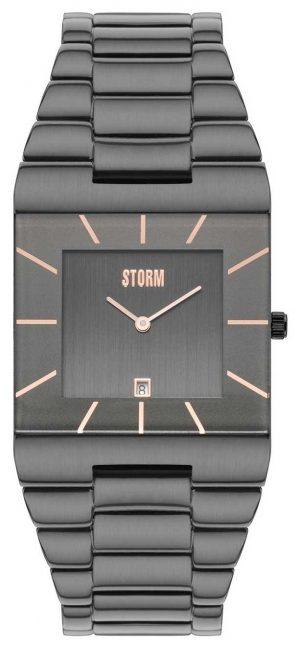 STORM Omari Xl Titanium Bracelet Watch 47195/TN