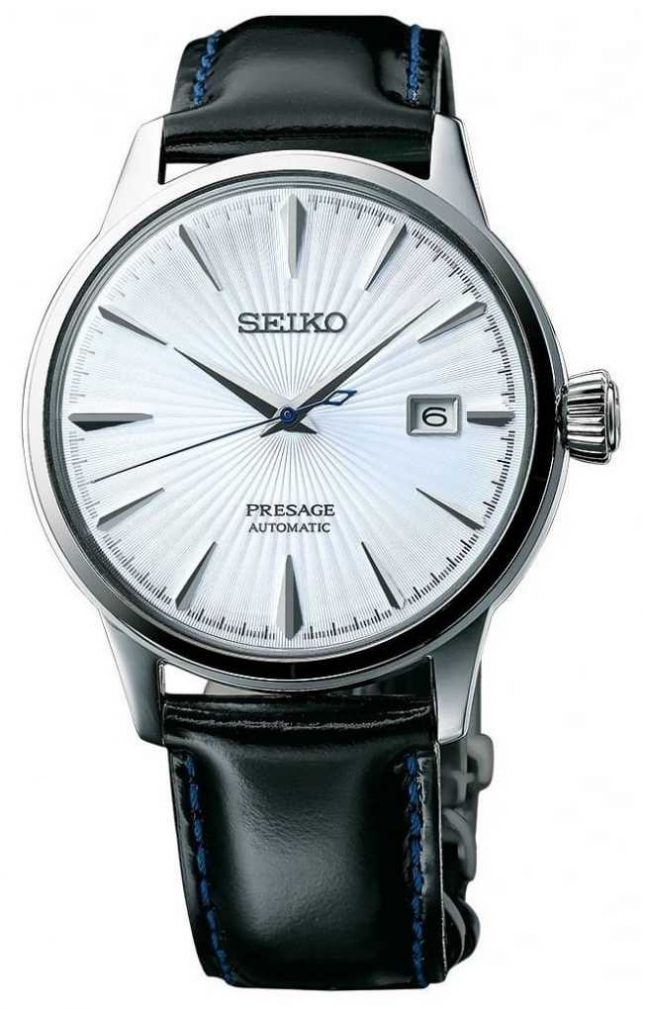 Seiko Presage Automatic | Stainless Steel | SRPB43J1