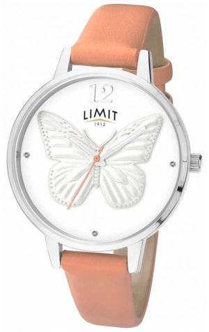 Limit Womens Secret Garden butterfly watch 6285.73