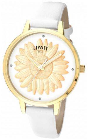 Limit Womens Secret Garden flower watch 6282.73
