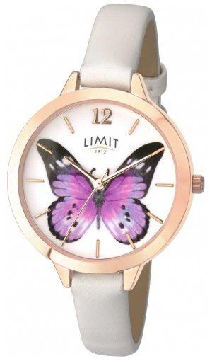 Limit Women's Secret Garden butterfly watch 6272.73