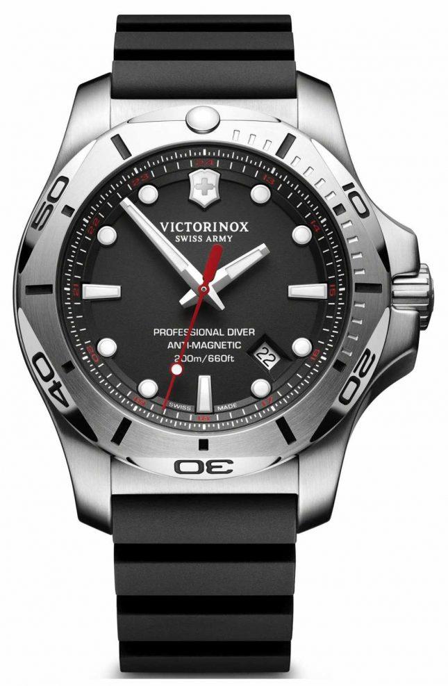 Victorinox Swiss Army I.N.O.X. Professional Diver Rotating Bezel 241733