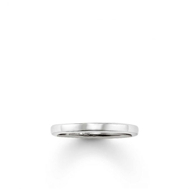 Thomas Sabo Ring 925 Sterling Silver TR1979-001-12-56