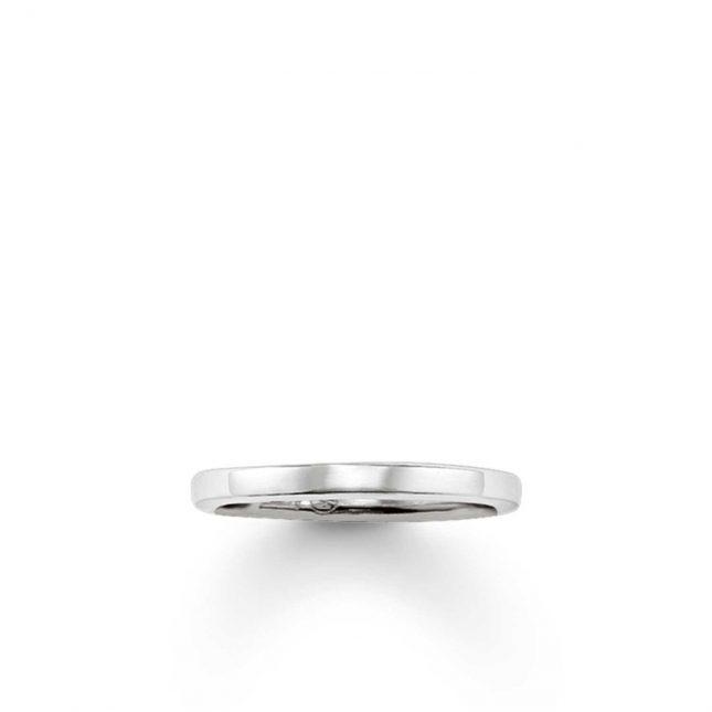 Thomas Sabo Ring 925 Sterling Silver TR1979-001-12-54