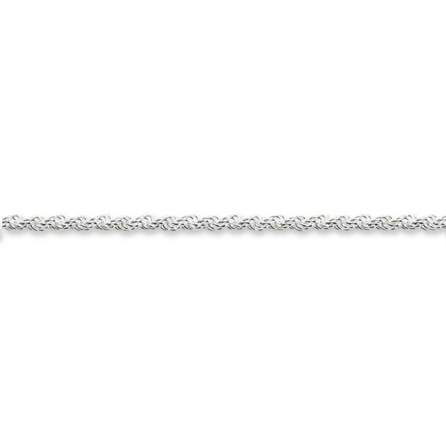 Thomas Sabo Necklace 45cm Charm Carrier 925 Sterling Silver KE1349-001-12-L45