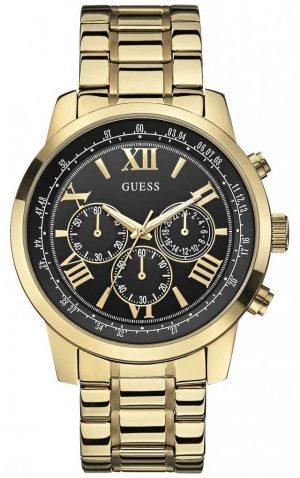 Guess Horizon Mens Chronograph Watch W0379G4