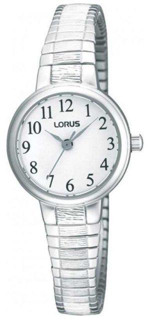 Lorus Ladies' Steel Expander Bracelet Watch RG239NX9