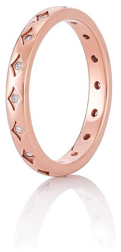 Chamilia | Blush Starry Eyed Ring | Crystal | Zirconia | 1125-0627