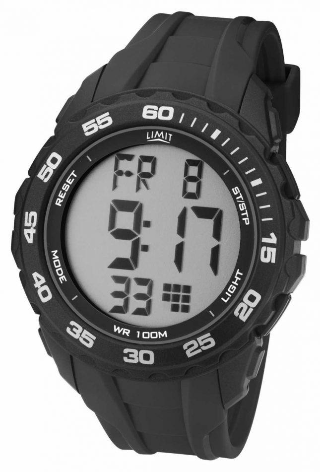 Limit   Men's Sports Watch   5711