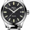 Ball Watch Company Engineer M Marvelight 40mm Stainless-steel Grey Dial Watch NM2032C-S1C-GY