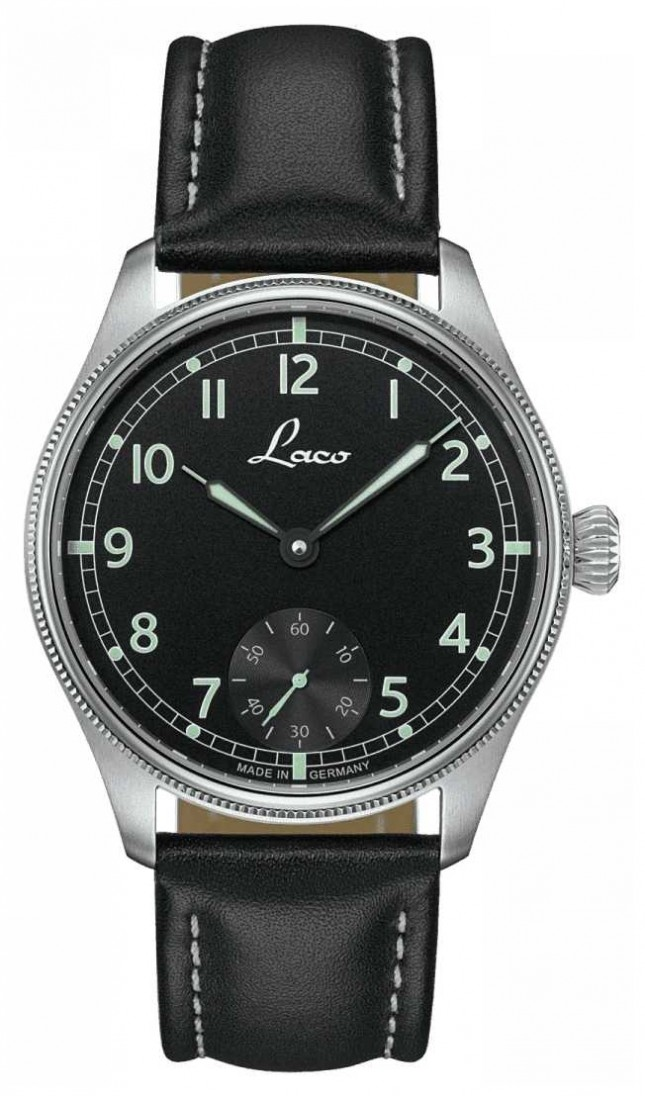 Laco | Bremerhaven | Squad Watches | Leather 862105