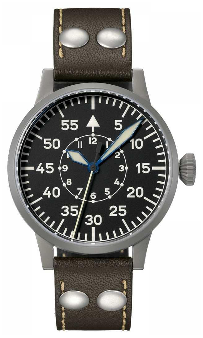 Laco | Kempton | Pilot Watches | Leather 862093