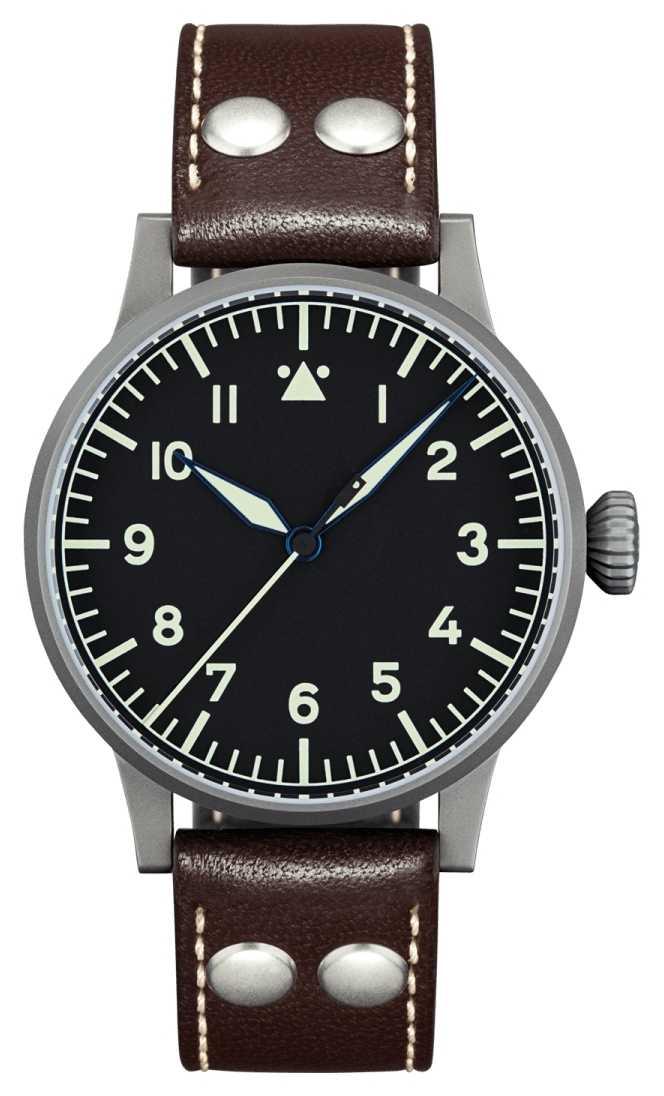 Laco | Munster | Automatic Pilot | Leather 861748
