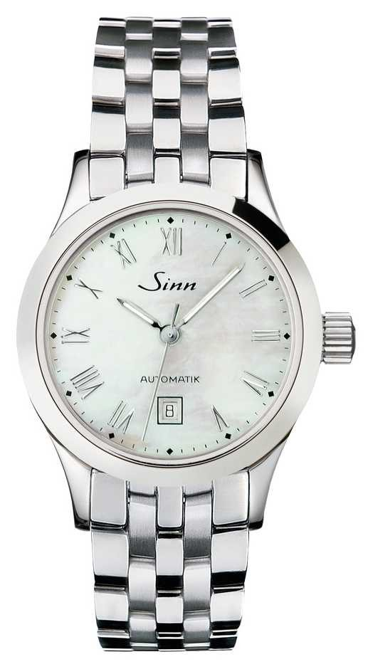 Sinn St Mother-of-pearl W 456.015