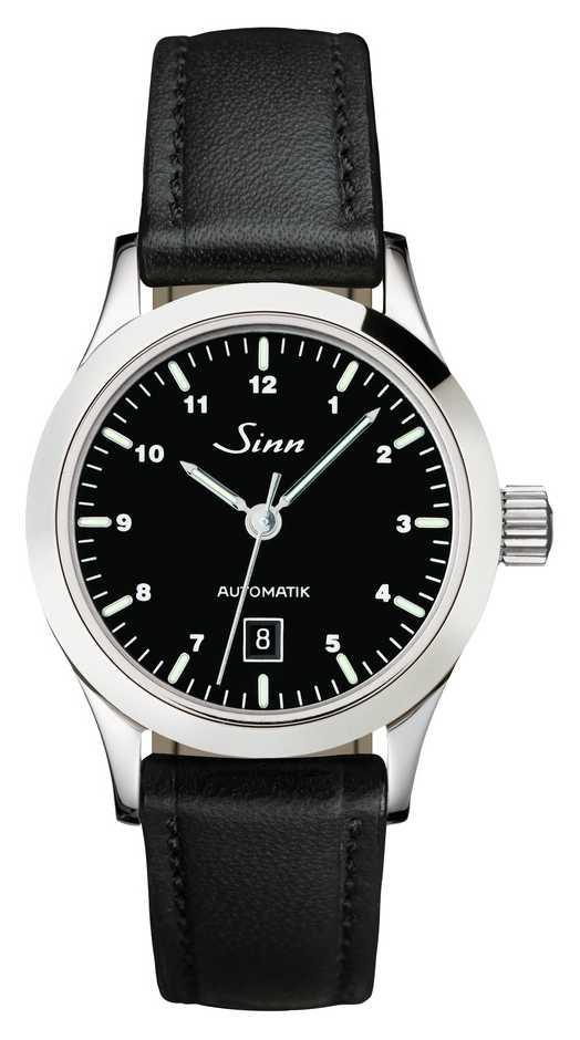 Sinn St I The traditional watch 456.010