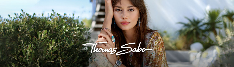 Thomas Sabo banner
