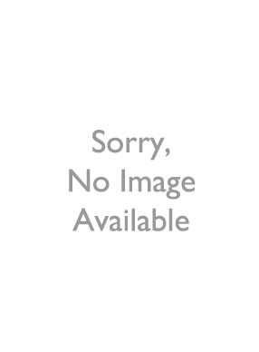 Fiorelli Silver Black Cubic Zirconia Drop Pendant J58886