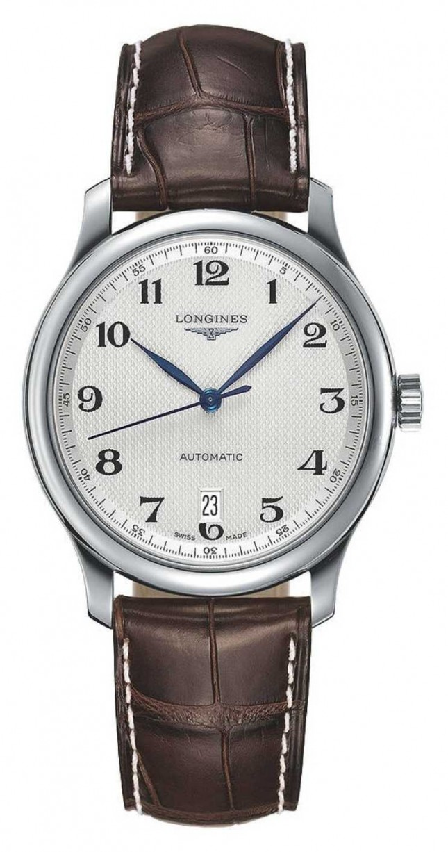 Longines | Master Collection | Men's | Swiss Automatic L26284783