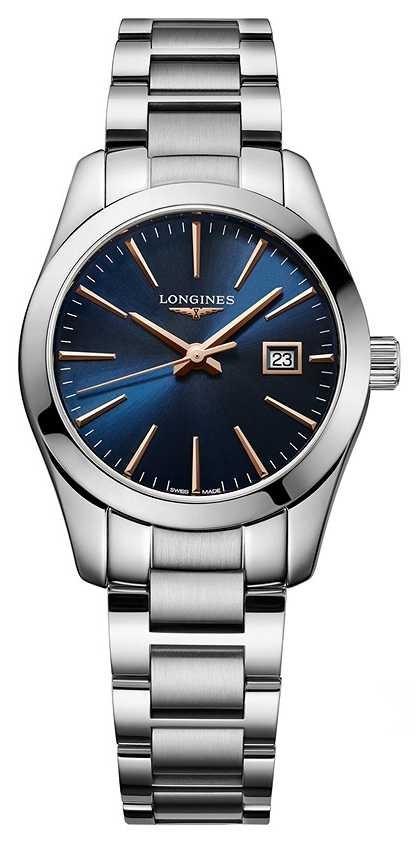 Longines | Conquest Classic | Women's | Swiss Quartz | L22864926