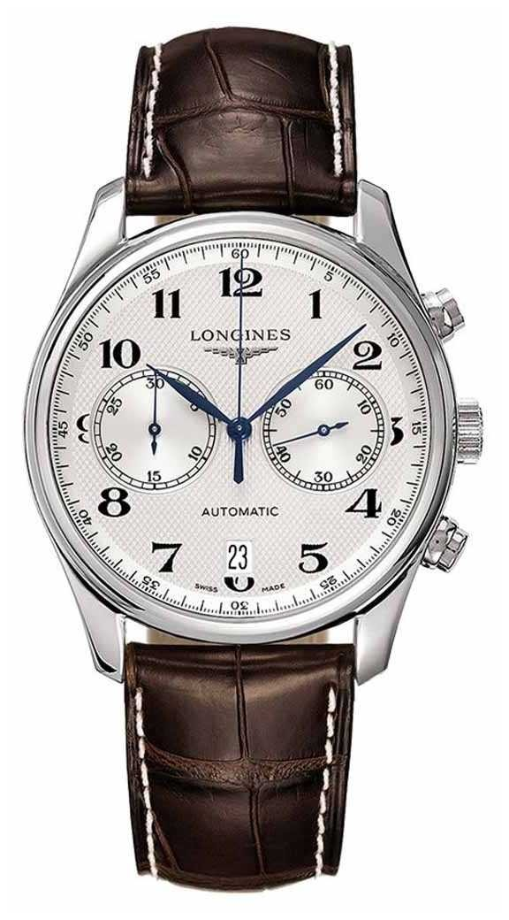 Longines   Master Collection   Men's   Swiss Automatic   L26294783