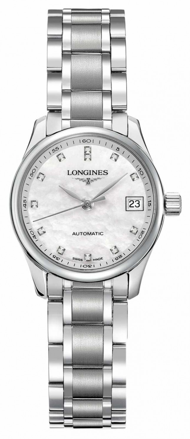 Longines | Master Collection | Automatic | L21284876