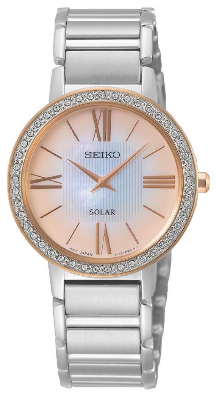 Seiko | Conceptual Series | Ladies | Crystal Set | SUP432P1