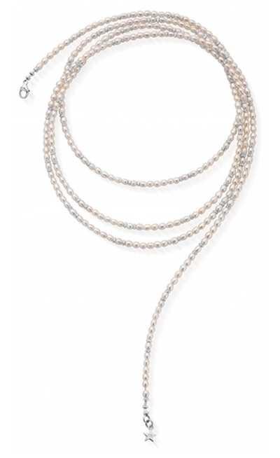 ChloBo | Confetti Falls | Pearl Necklace | 150cm | SNCONFETTI