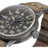 Laco   Speyer Erbstruck   Pilot Watches   Leather 862099