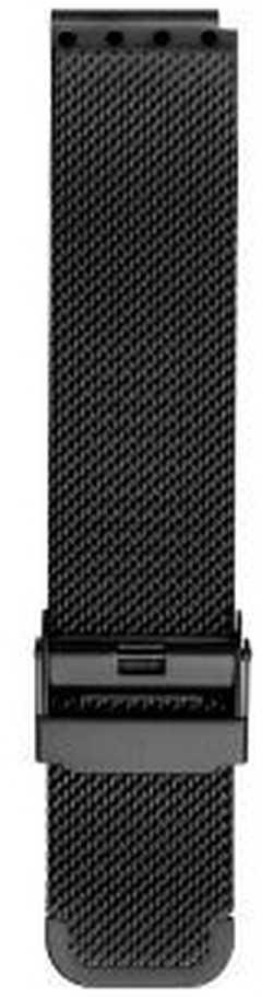 Bering Mens Milanese Black Mesh Strap PT-15540-BMBX