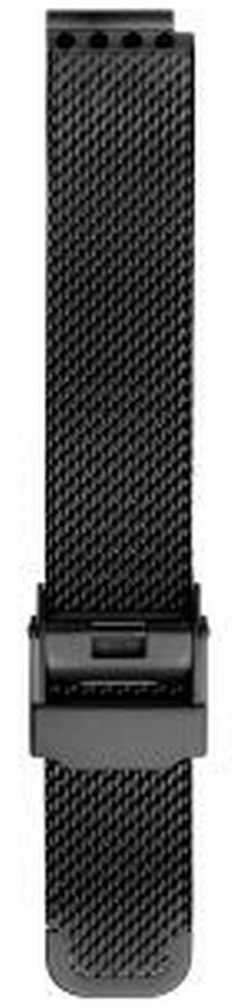 Bering Womans Milanese Black Mesh Strap PT-15531-BMBX
