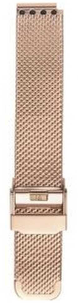 Bering Womans Milanese Rose Gold Mesh Strap PT-15531-BMVX