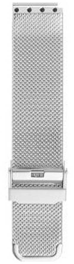 Bering Mens Milanese Silver Mesh Strap PT-15540-BMCX