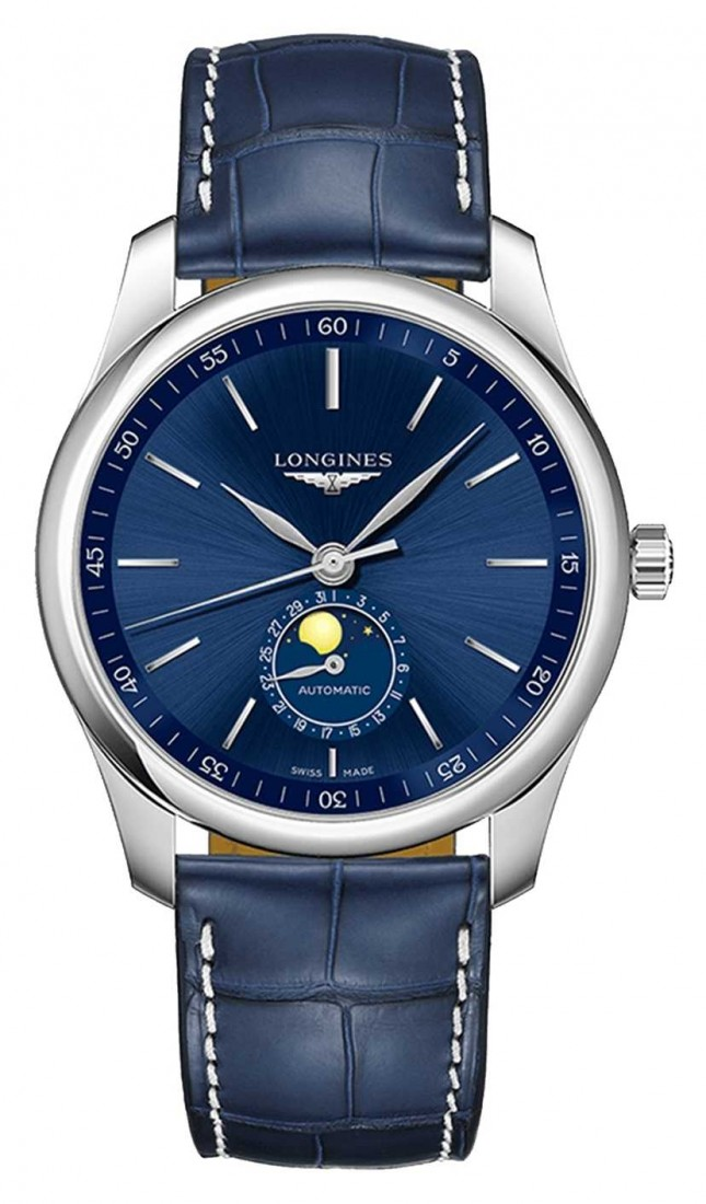 Longines Master Collection | Moonphase | Men's | Swiss Automatic | L29094920