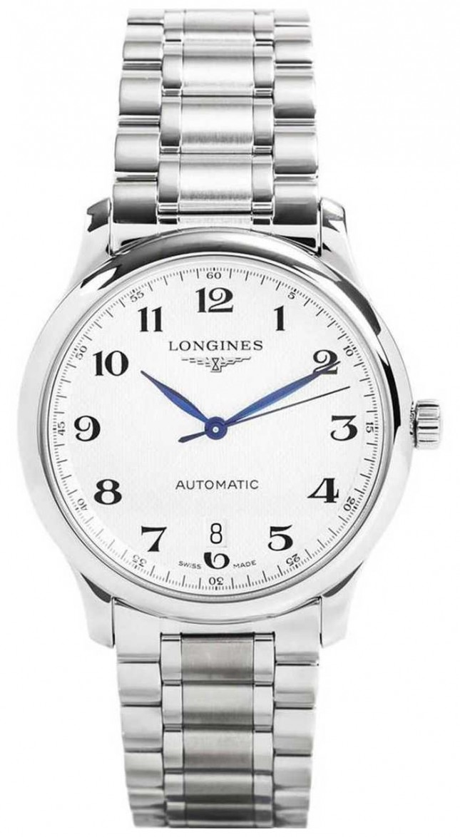 Longines | Master Collection | Men's | Swiss Automatic | L26284786