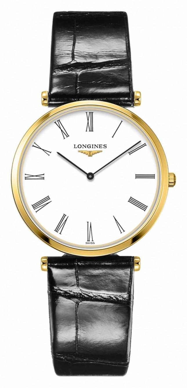 Longines | La Grande Classique De Longines | Men's | Swiss Quartz | L47092212