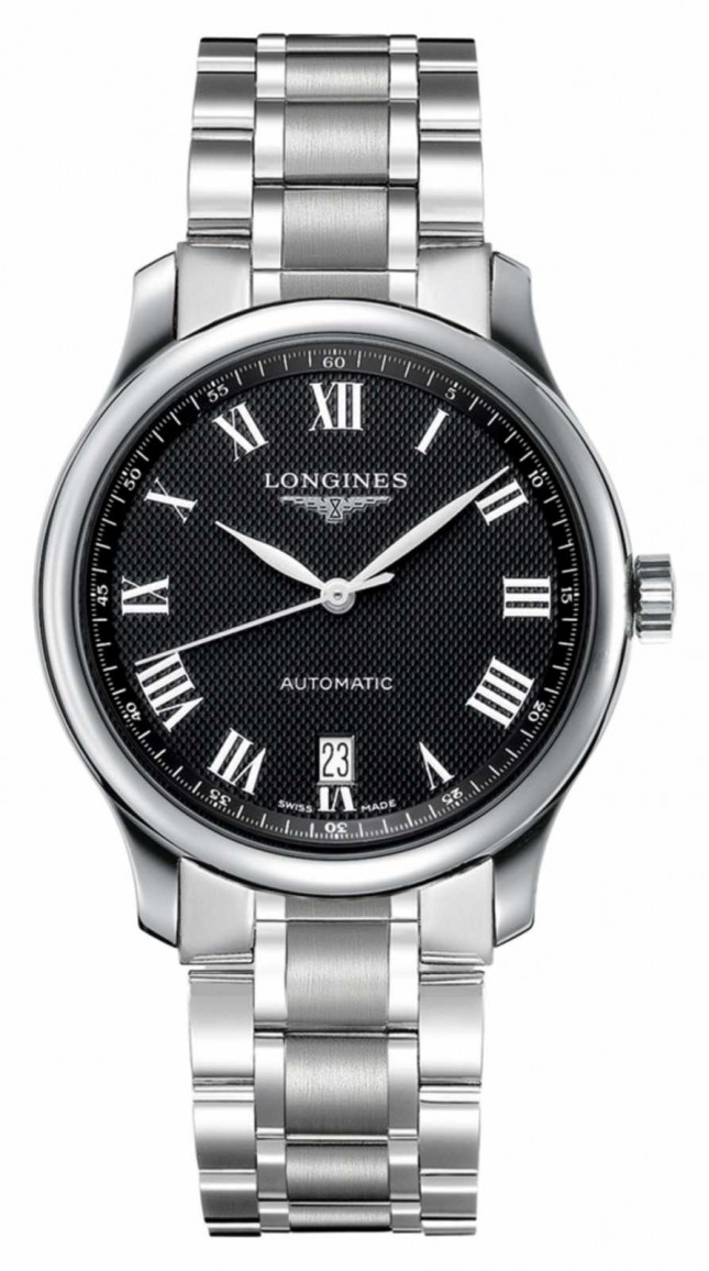 Longines | Master Collection | Men's | Automatic L26284516