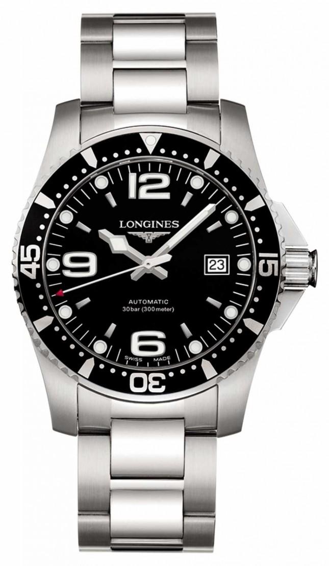 Longines | HydroConquest Sport | Men's 41mm | Swiss Automatic | L37424566