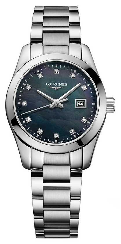 Longines | Conquest Classic | Women's | Swiss Quartz L22864886