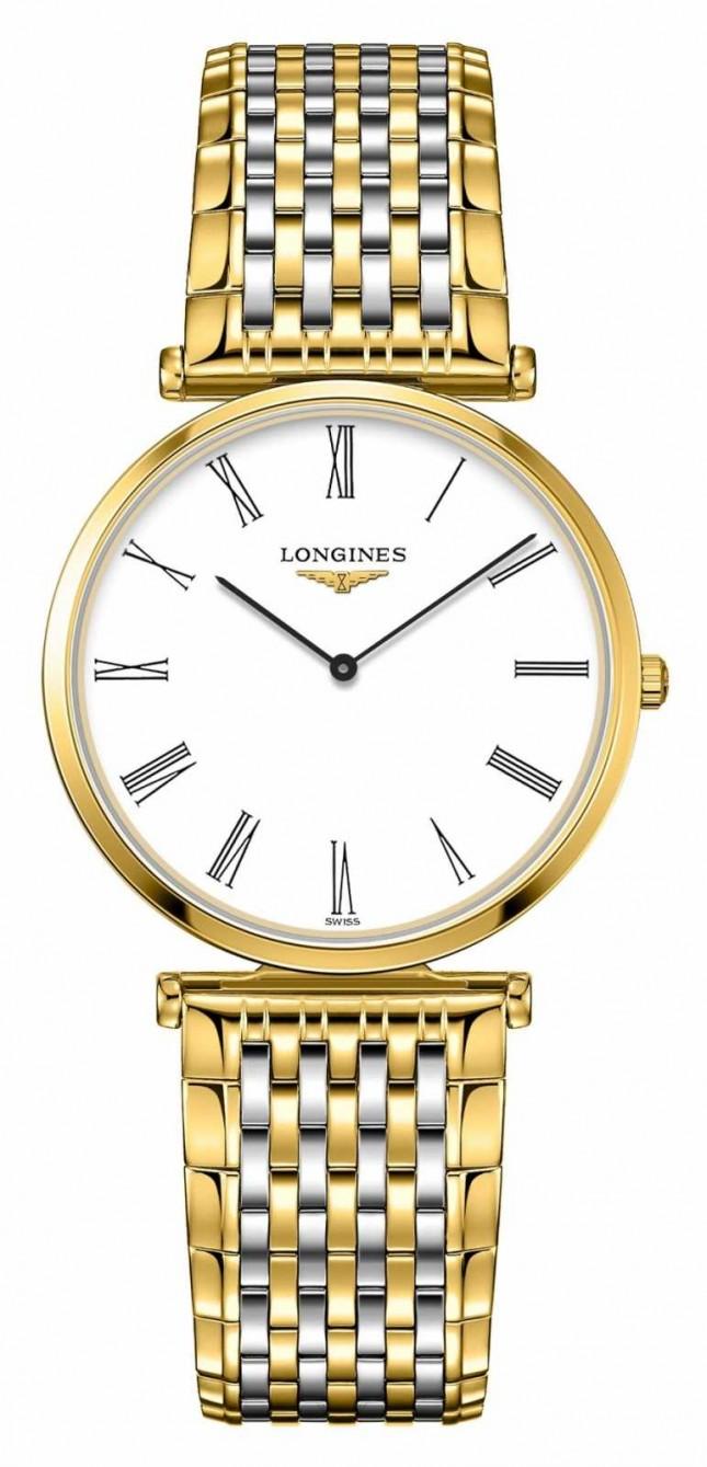 Longines   La Grande Classique De Longines   Men's   Swiss Quartz   L47092217
