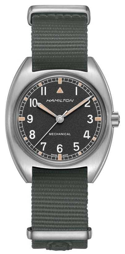 Hamilton | Khaki Aviation | RAF Pilot Pioneer | Mechanical | H76419931