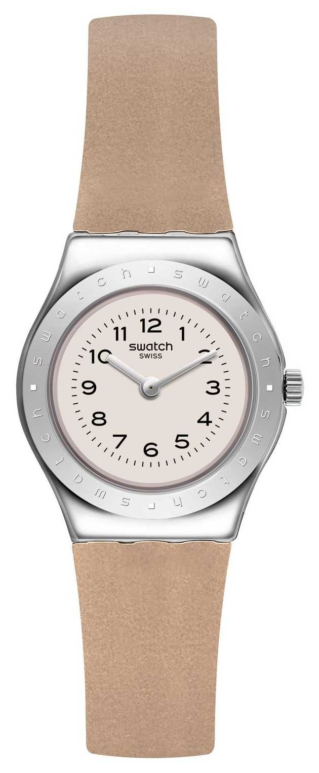 Swatch | Iron Lady | Taupinou Watch | YSS321