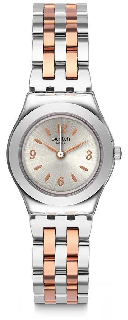 Swatch | Iron Lady | Mnimix Watch | YSS308G