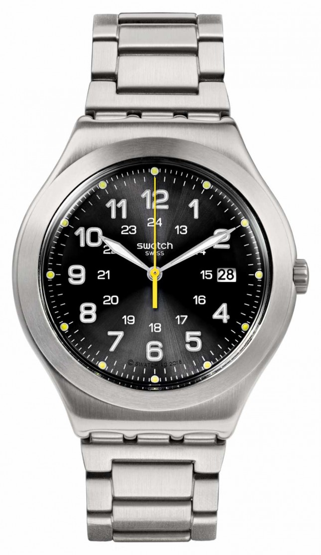 Swatch | Irony Big Classic | Happy Joelime Watch | YWS439G