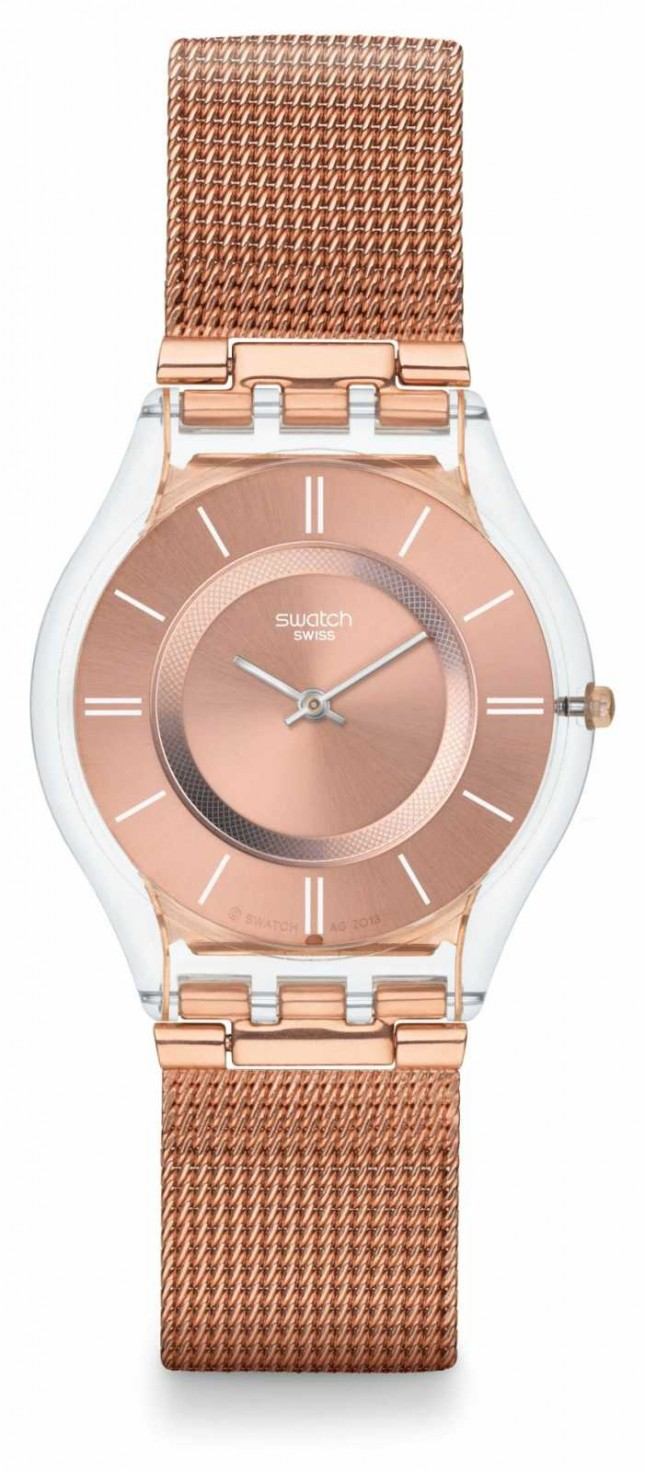 Swatch | Skin Classic | Hello Darling Watch | SFP115M